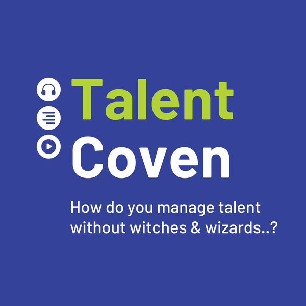 Talent Coven Podcast Artwork Image