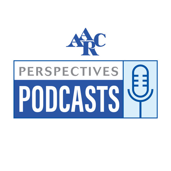 AARC Perspectives Podcast Artwork Image