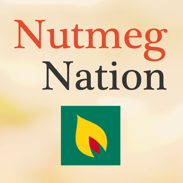 Nutmeg Nation Podcast Artwork Image