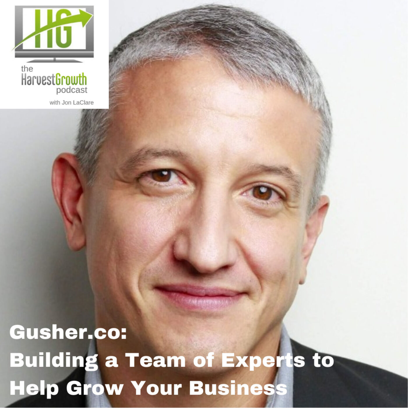 Gusher.co: Building a Team of Experts to Help Grow Your Business