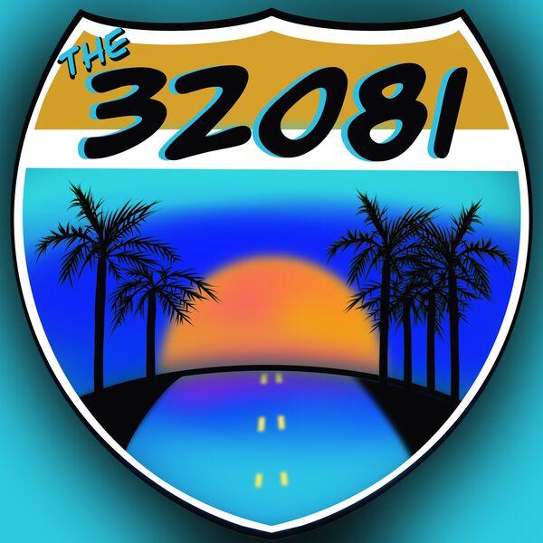 The 32081 Podcast Artwork Image