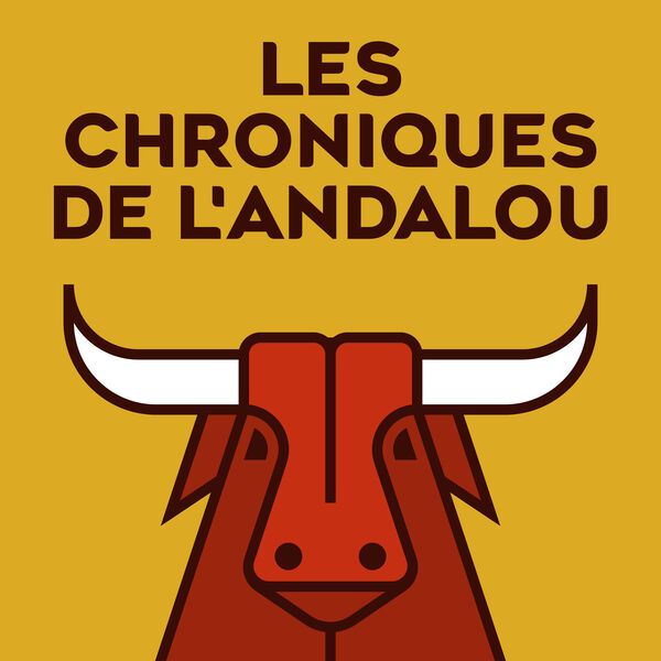 Les chroniques de l'Andalou Podcast Artwork Image