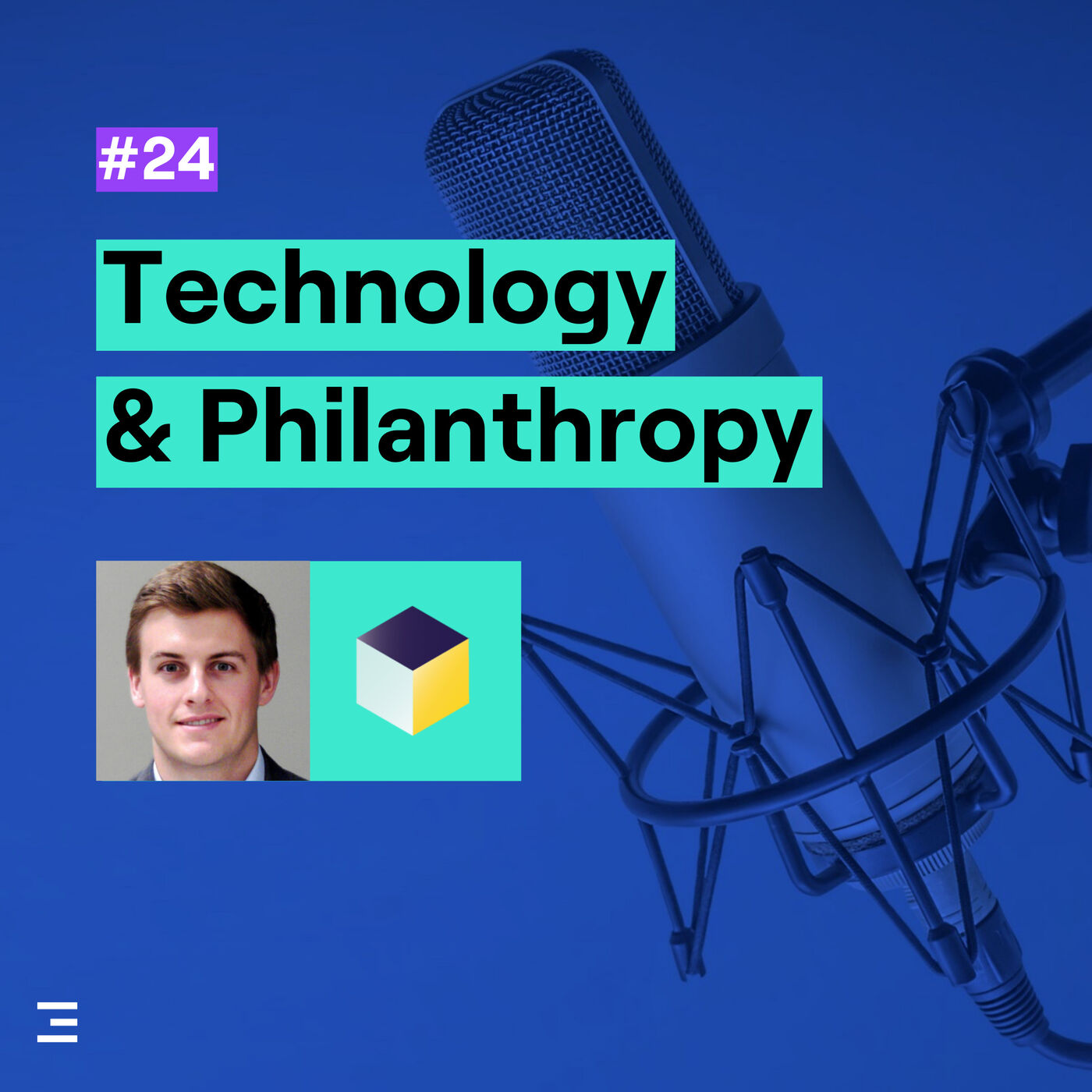 24. Technology and Philanthropy