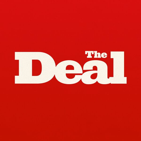 The Deal Podcast Artwork Image