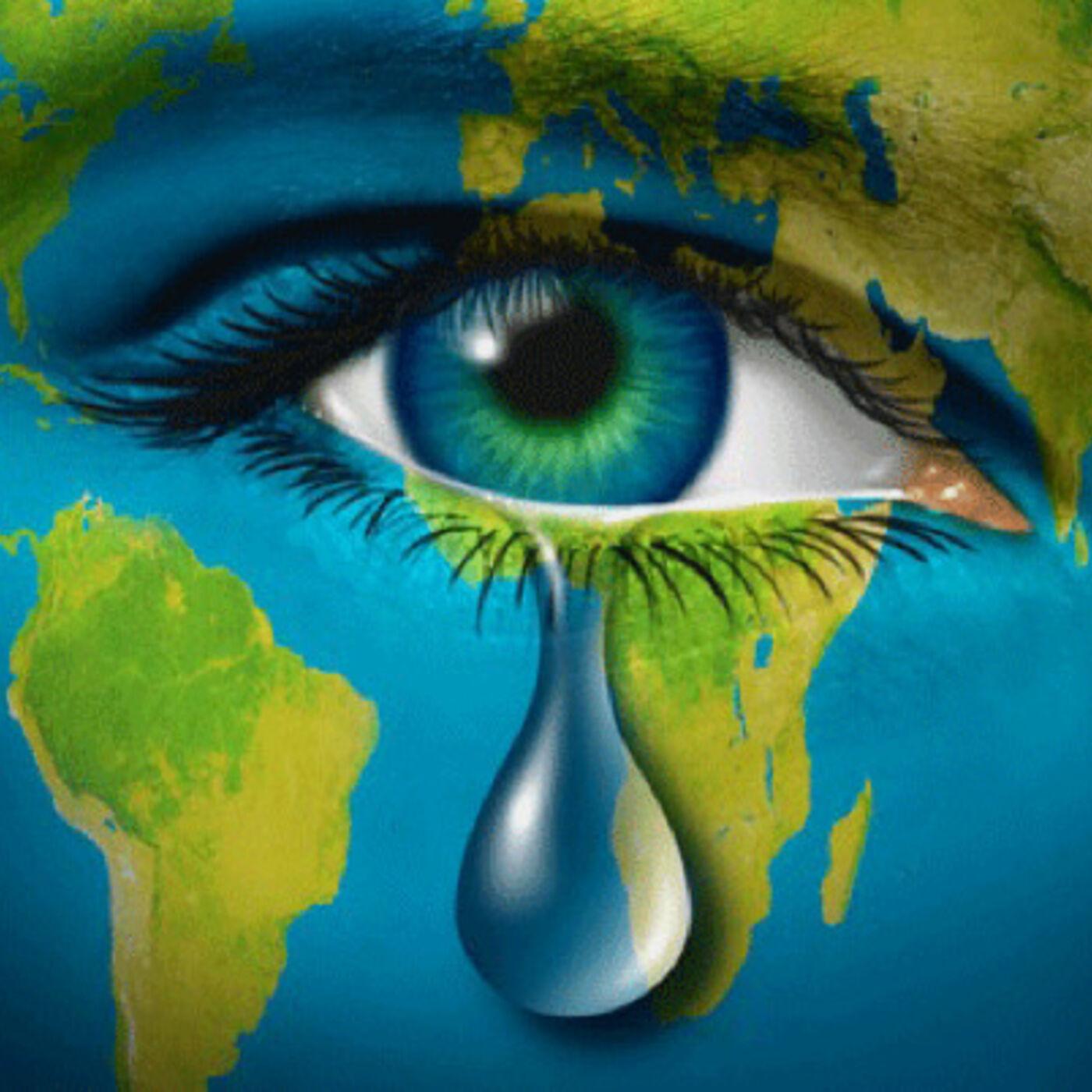 Sorrow Upon The Earth