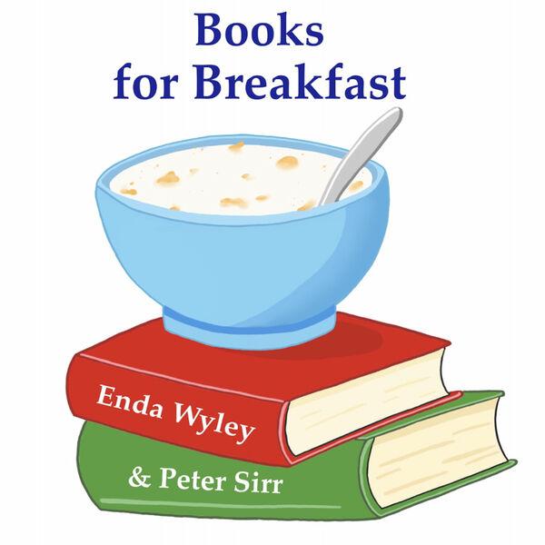 Books for Breakfast Podcast Artwork Image