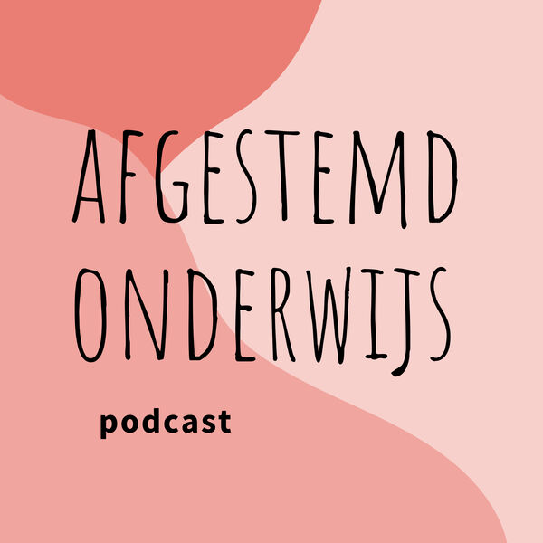 Afgestemd Onderwijs Podcast Podcast Artwork Image