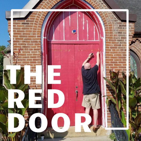 The Red Door Sermon Podcast Podcast Artwork Image