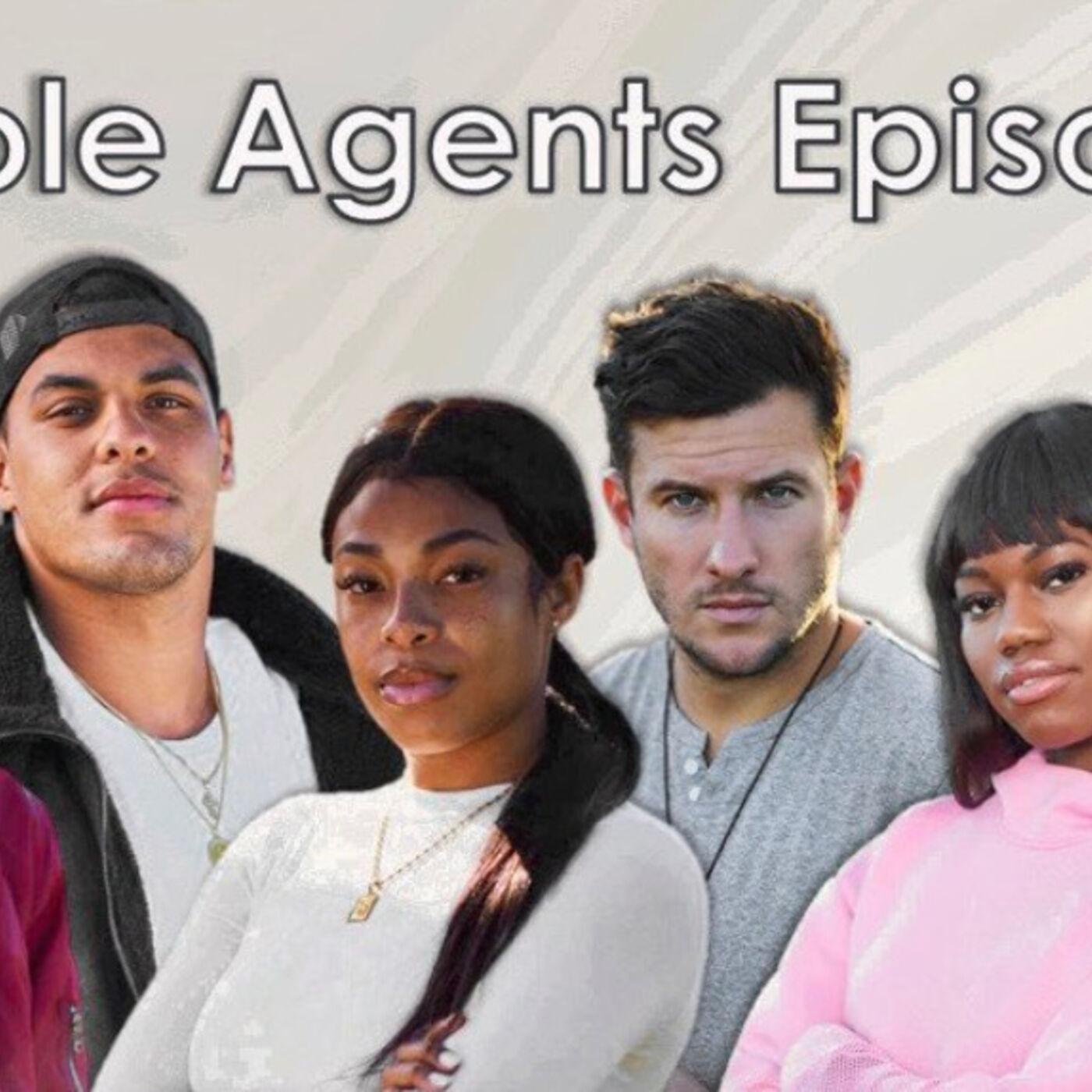 Challenge Double Agents Episode 3 Recap: I just want to cook my eggs