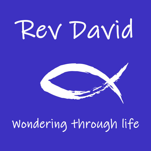 Rev David Podcast Artwork Image