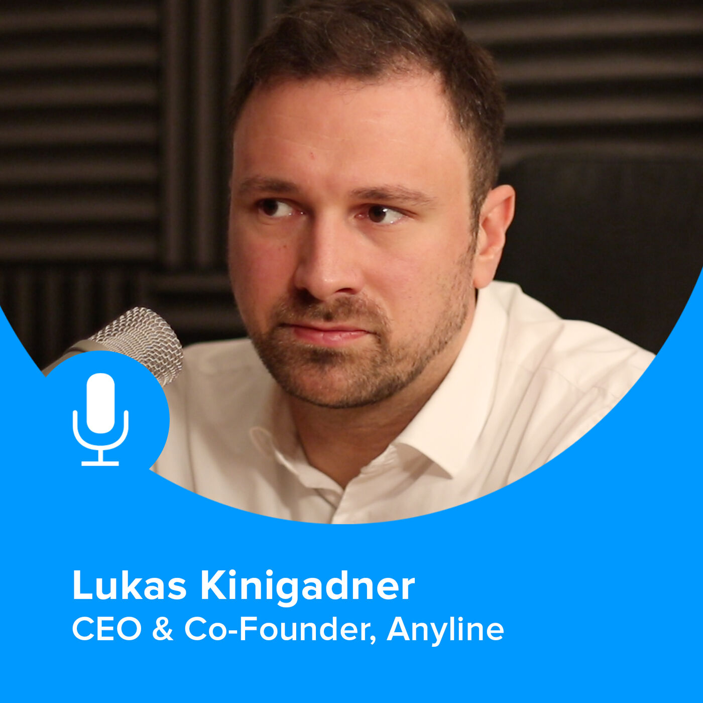 Highlights from 2020 with Anyline CEO, Lukas Kinigadner // An Anyline Interview