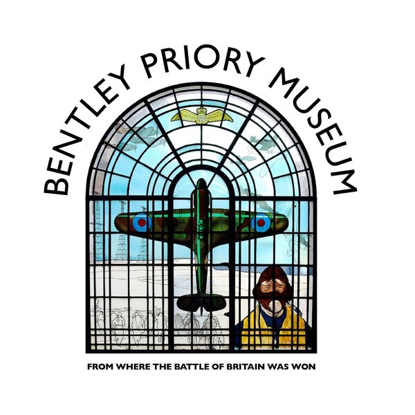 Bentley Priory -  Defending Britain from Nazi & Nuclear Threat Podcast Artwork Image