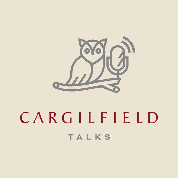 Cargilfield Talks Podcast Artwork Image