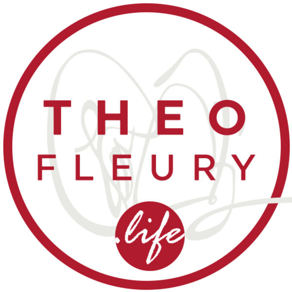 The Theo Fleury Podcast Podcast Artwork Image