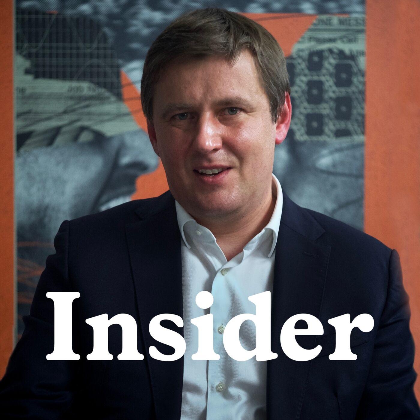 Insider #71 - Tomáš Petříček