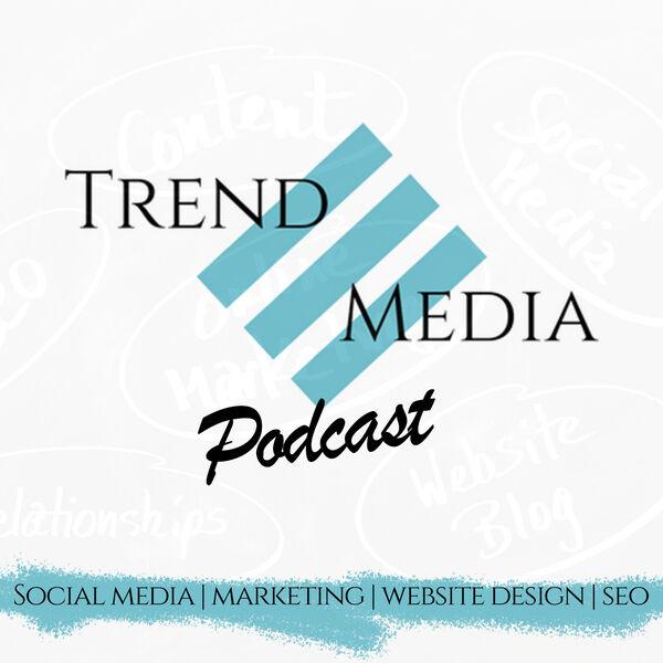 Trend 3 Media  Podcast Artwork Image