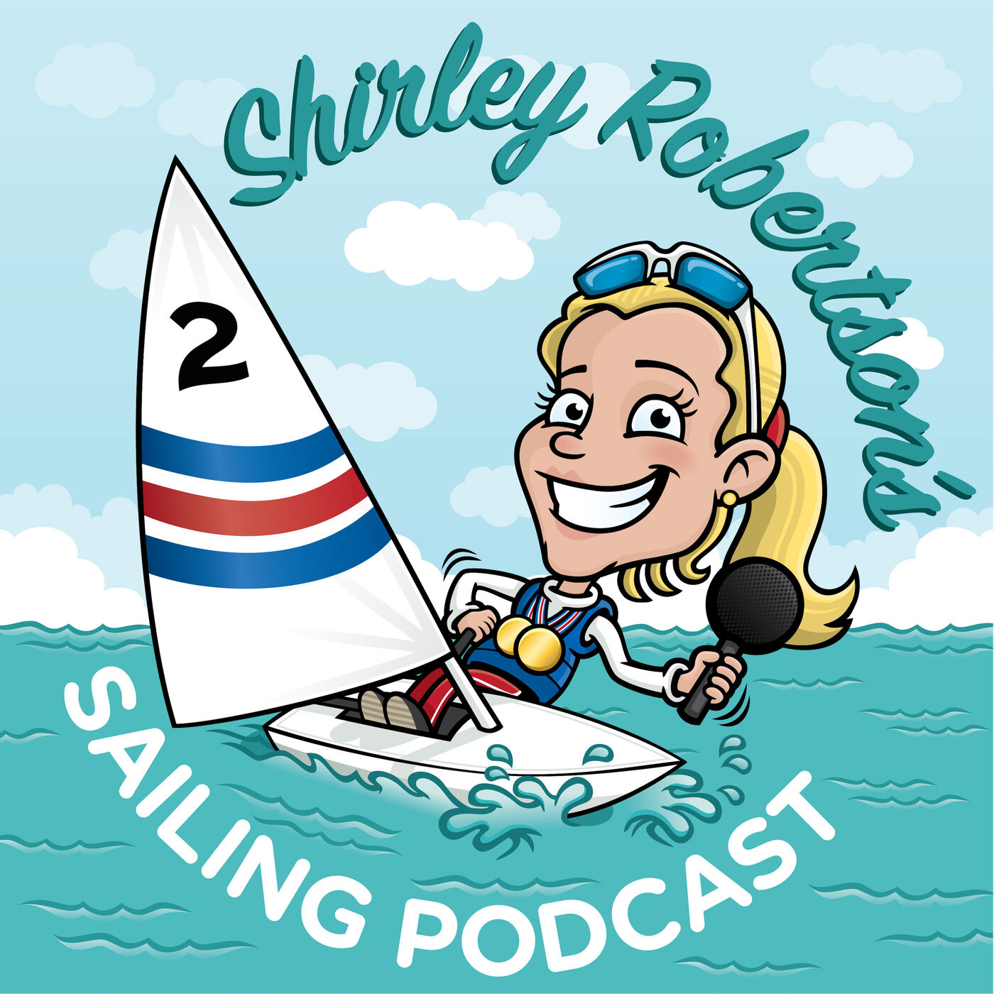 Series 2 - Ep6 - Sir Robin Knox-Johnston Part 2