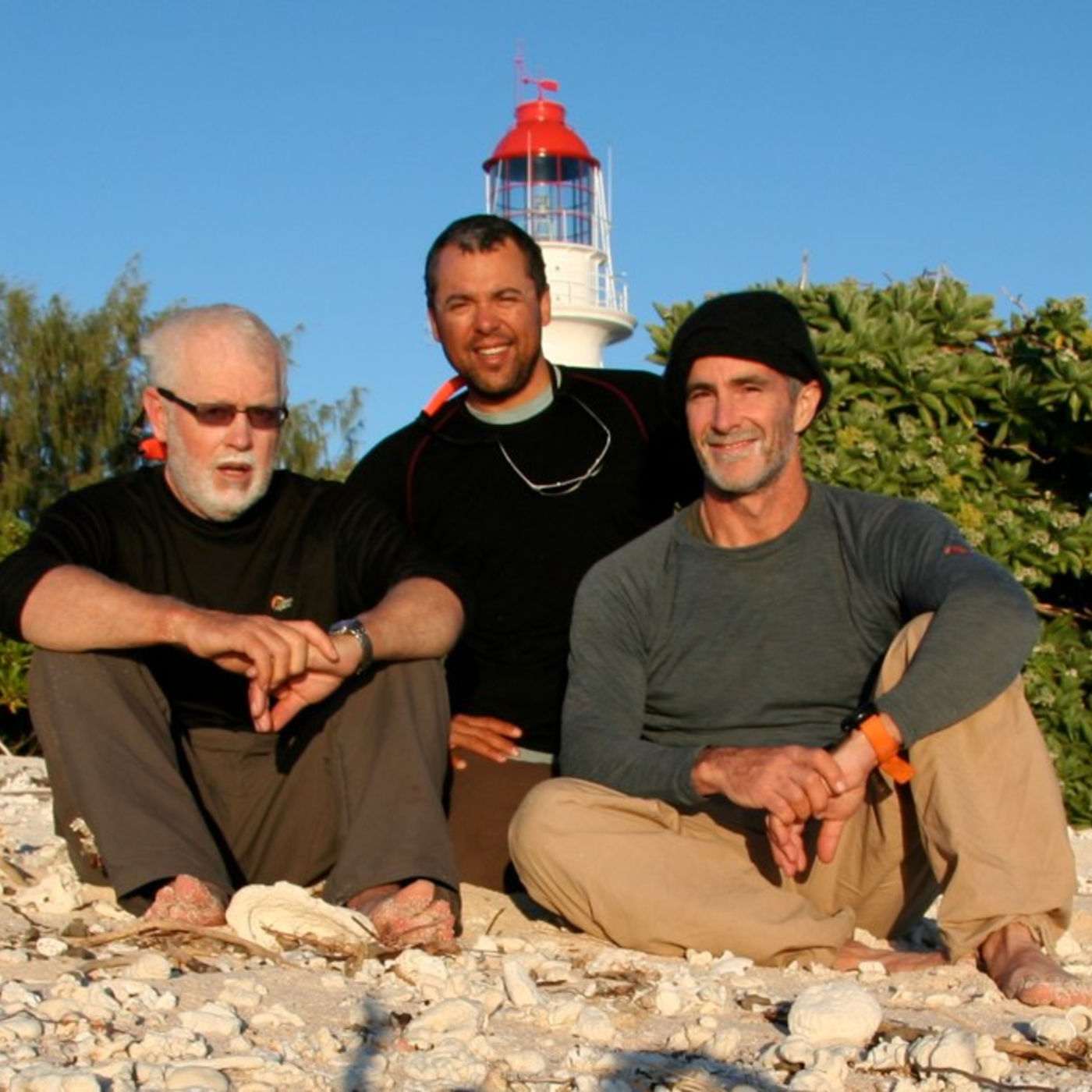 Episode 2 - The 2011 North Reef Expedition
