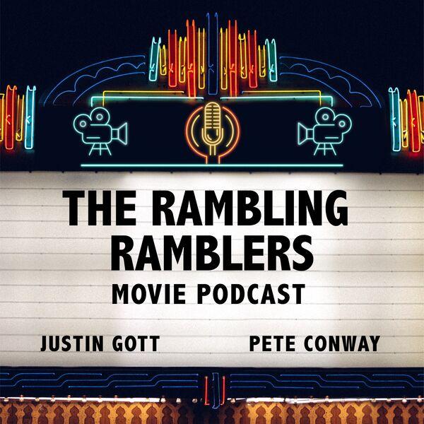 The Rambling Ramblers Podcast Artwork Image