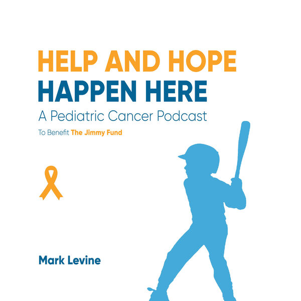 Help and Hope Happen Here Podcast Artwork Image