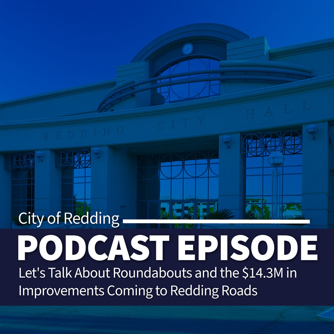 Let's Talk About Roundabouts and the $14.3M in Improvements Coming to Redding Roads