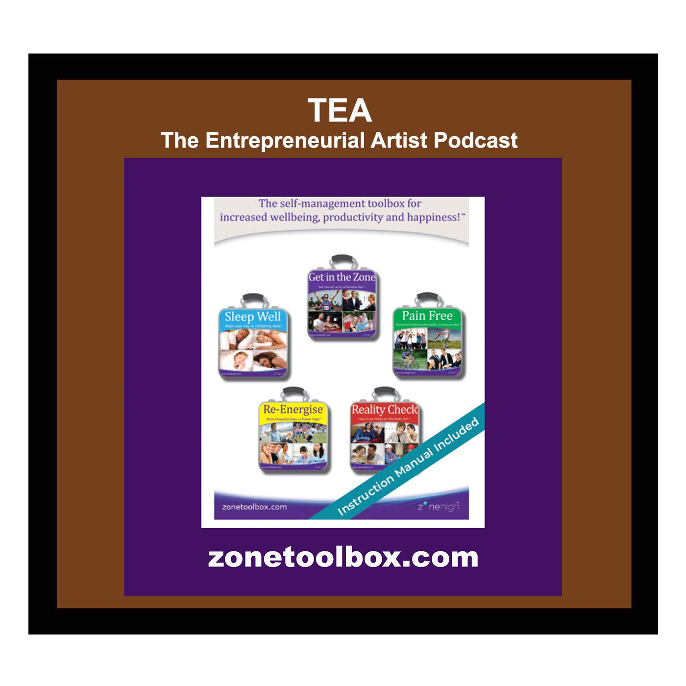 A Day in the Zone - Zone Toolbox