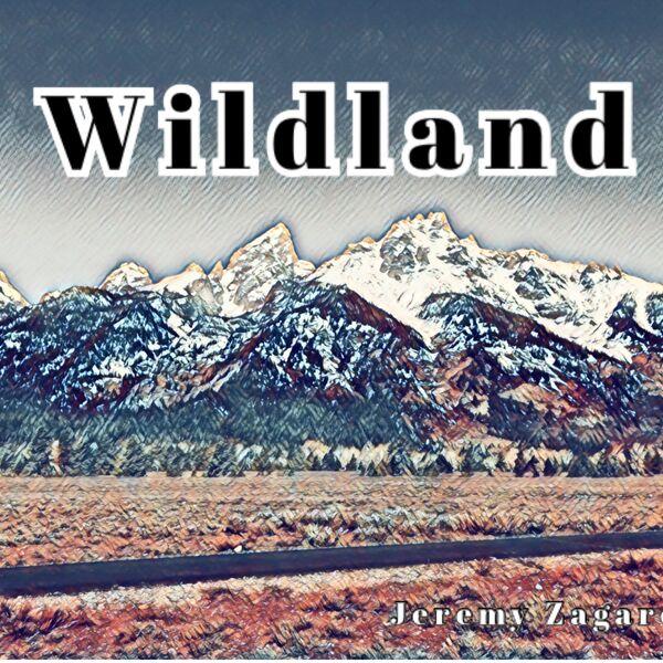 Wildland Podcast Artwork Image