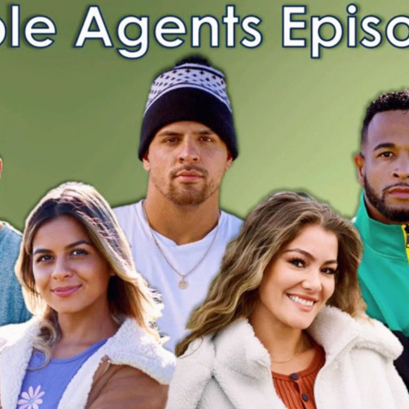Challenge Double Agents Episode 4 Recap: Flirty Fessy's Messy Ride