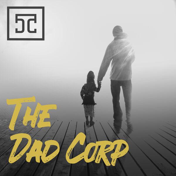 Dad Time Podcast Artwork Image