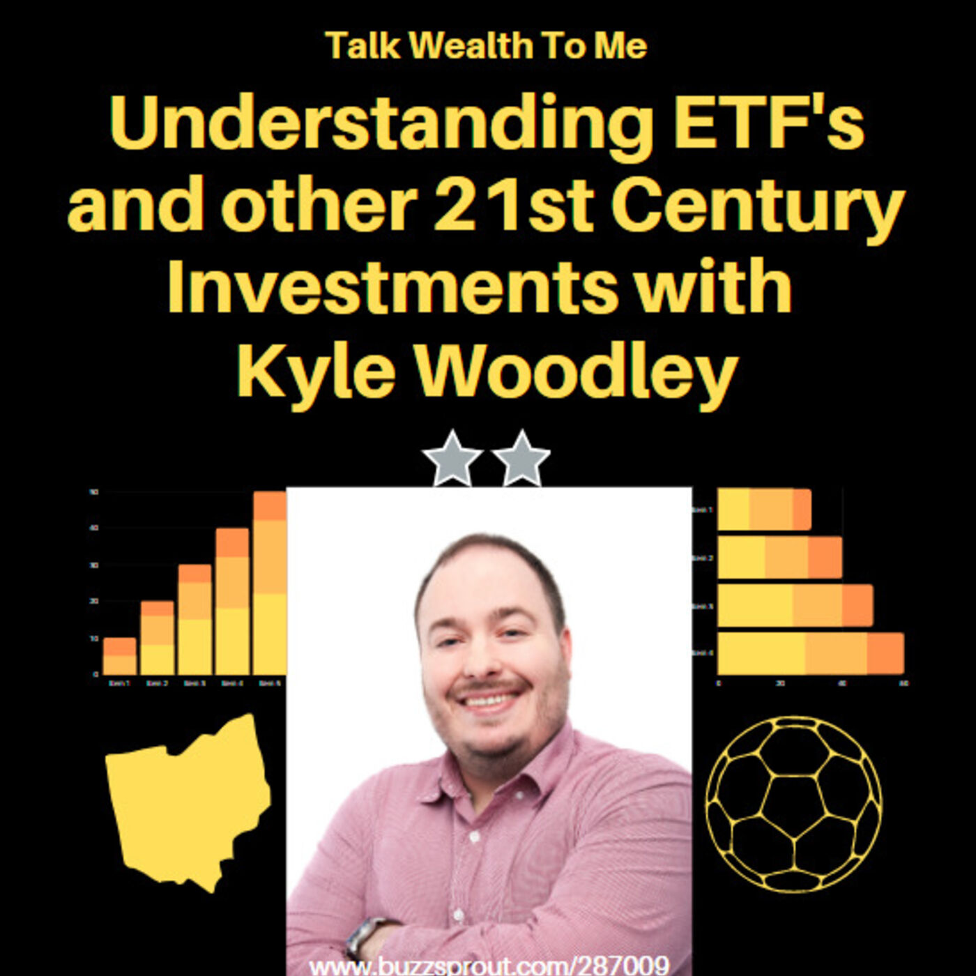 #094 Understanding ETF's and other 21st Century Investments with Kyle Woodley