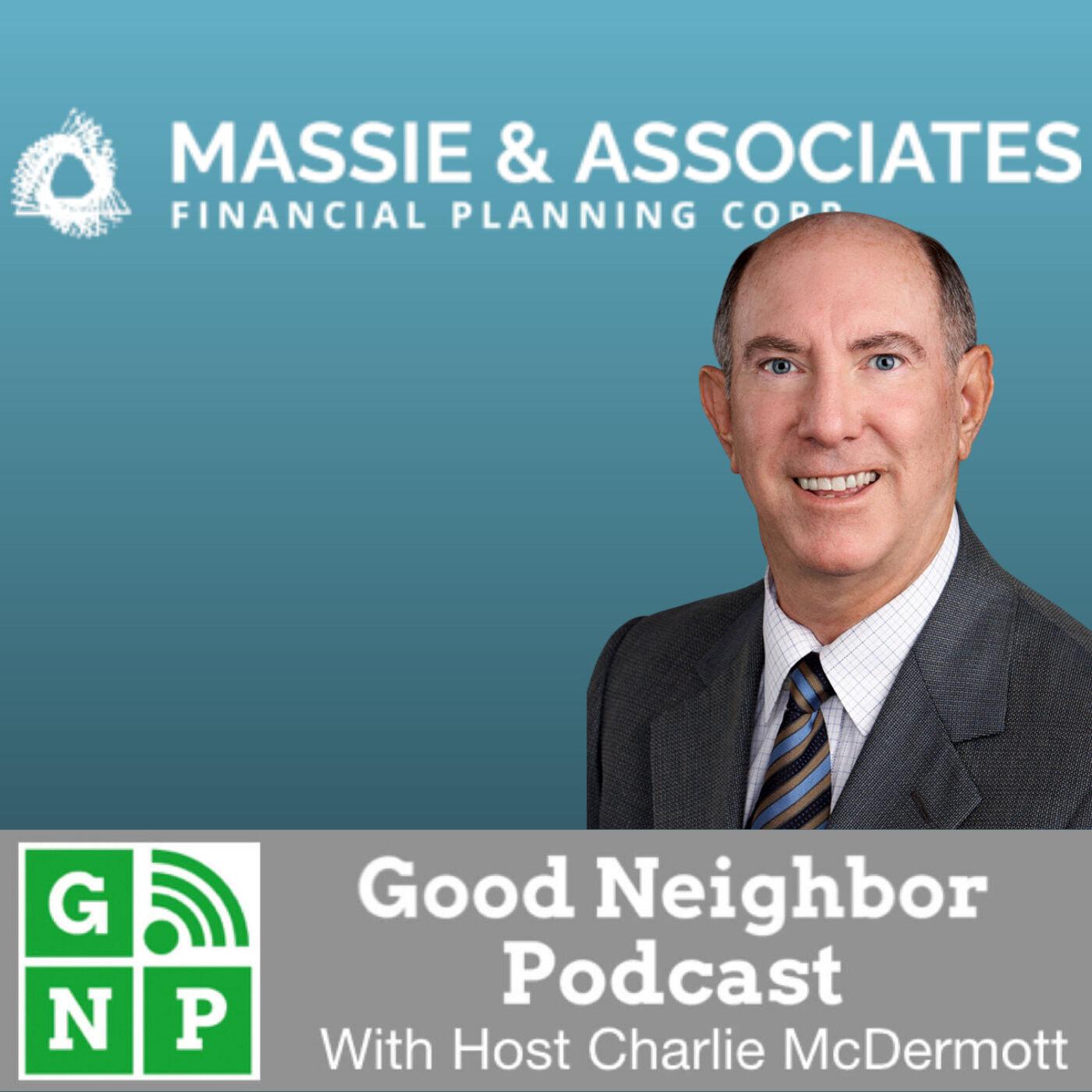 EP #532: Massie & Associates Financial Planning with Charles Massie