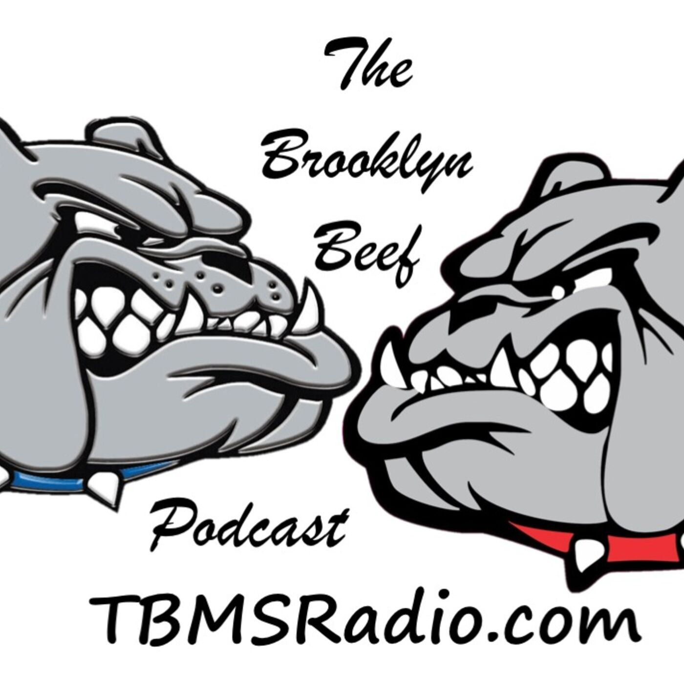 "Brooklyn Beef Episode #007 - ""Wearing Face Masks"""