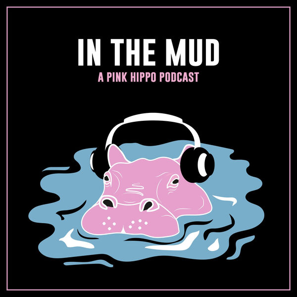 In The Mud Podcast Artwork Image