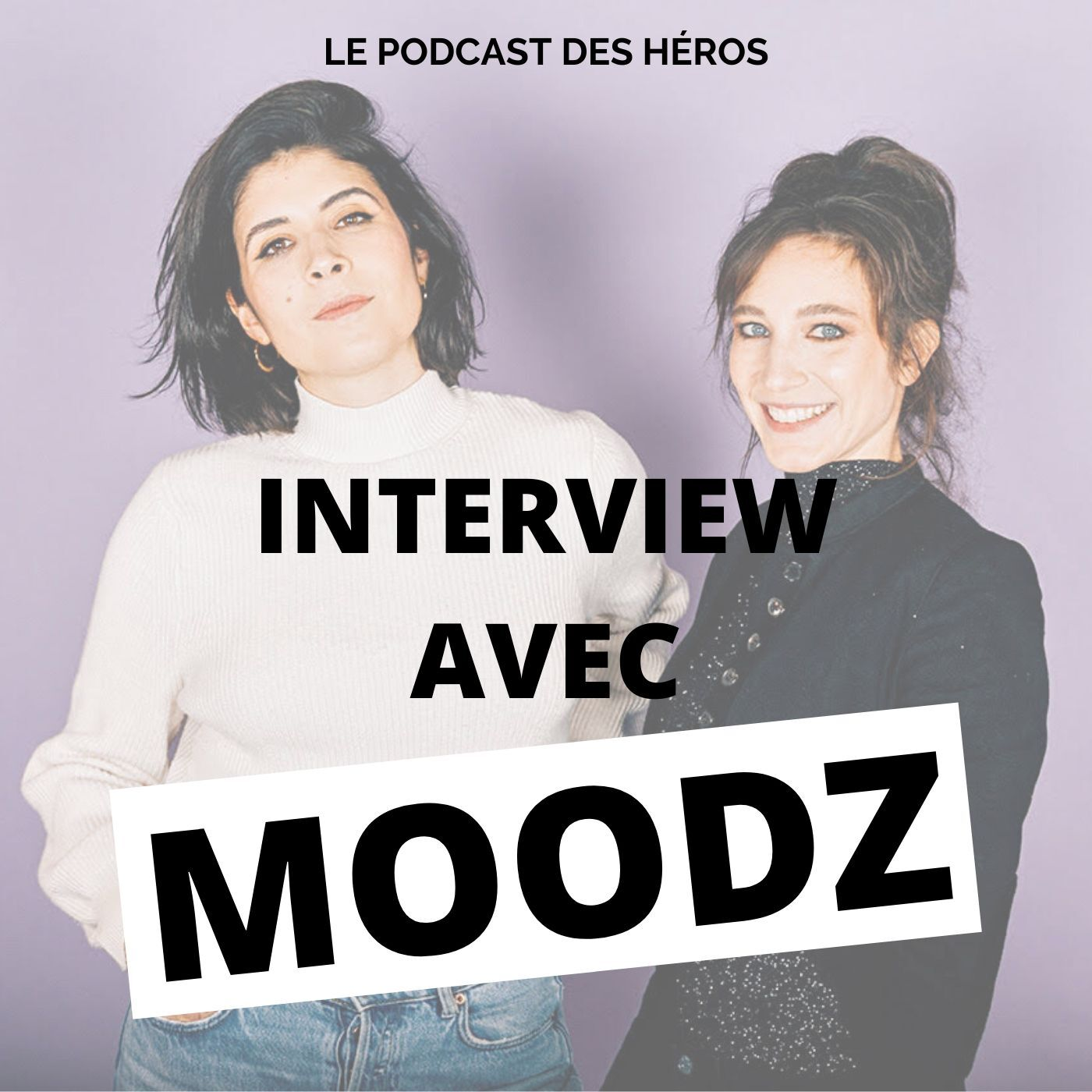 INTERVIEW AVEC CAROLINE, LA CO-FONDATRICE DE MOODZ