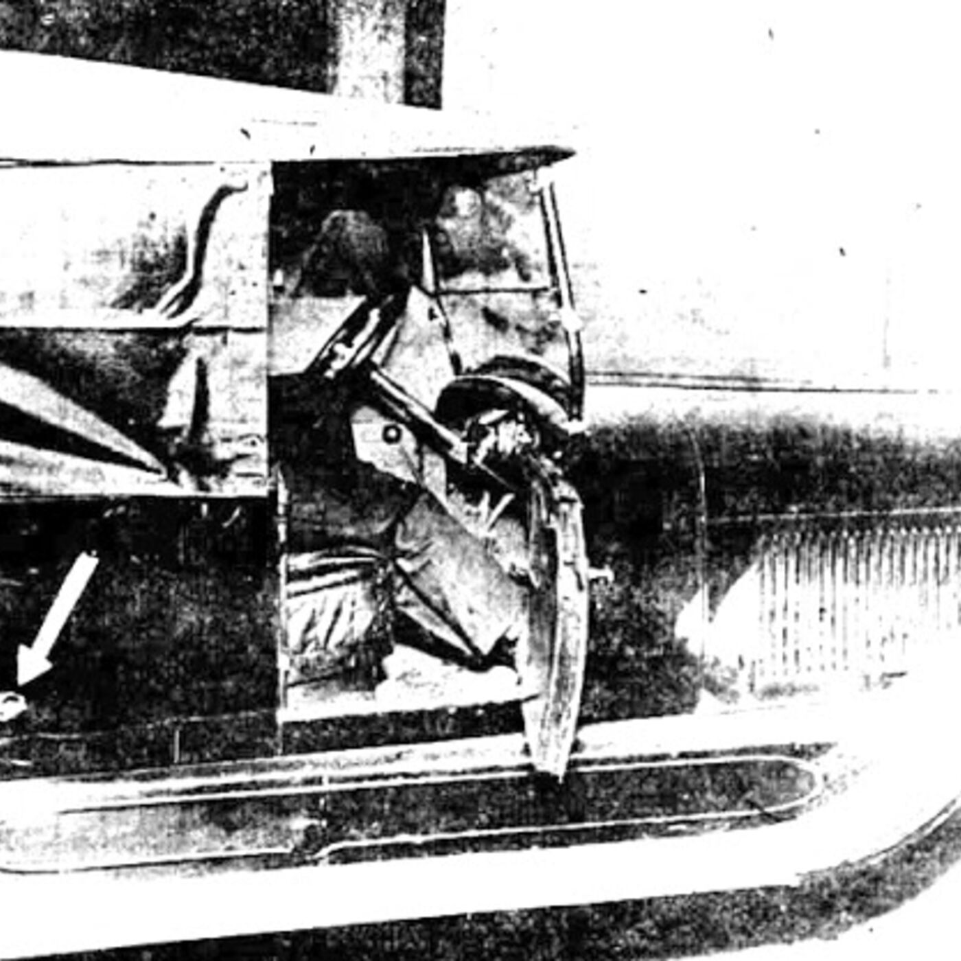 Historical Murders: The Great Mint Robbery of 1922