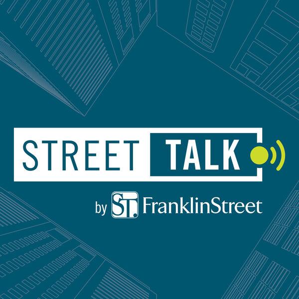 Street Talk by Franklin Street Podcast Artwork Image