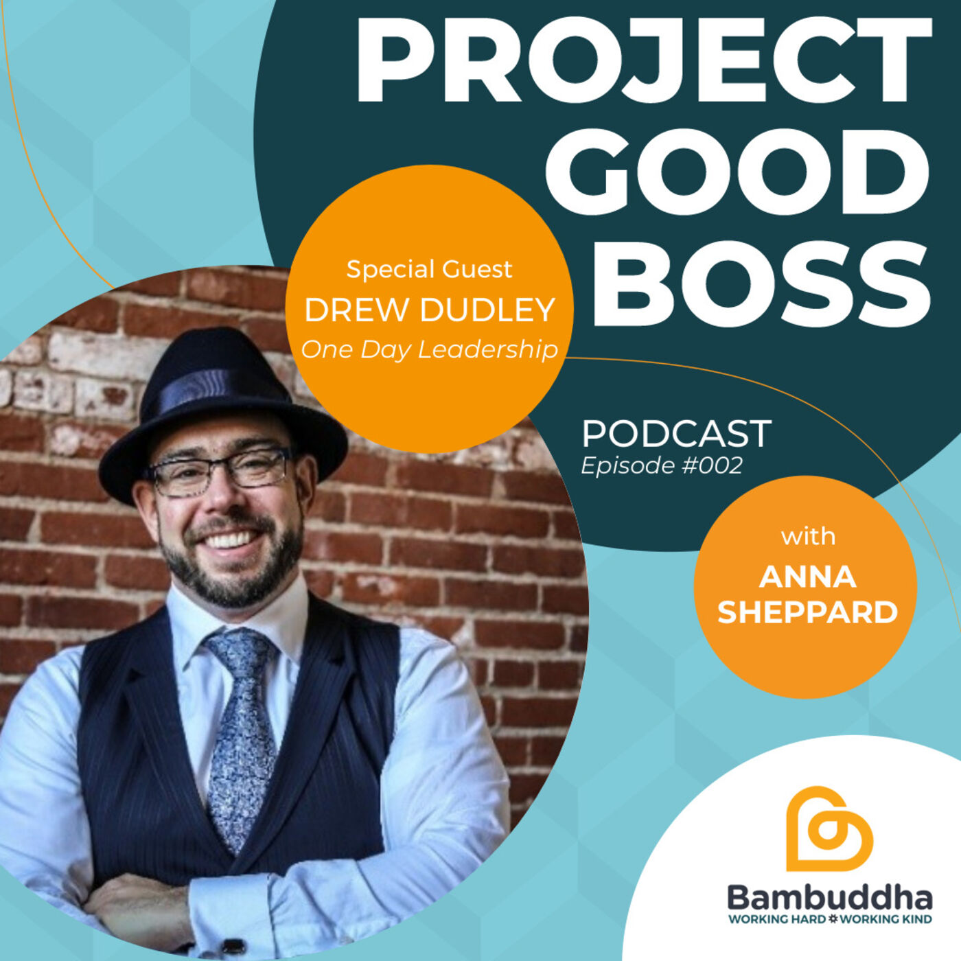 Drew Dudley on Forward Momentum and Becoming a Better Leader