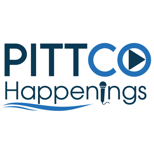 PittCo Happenings Podcast Artwork Image