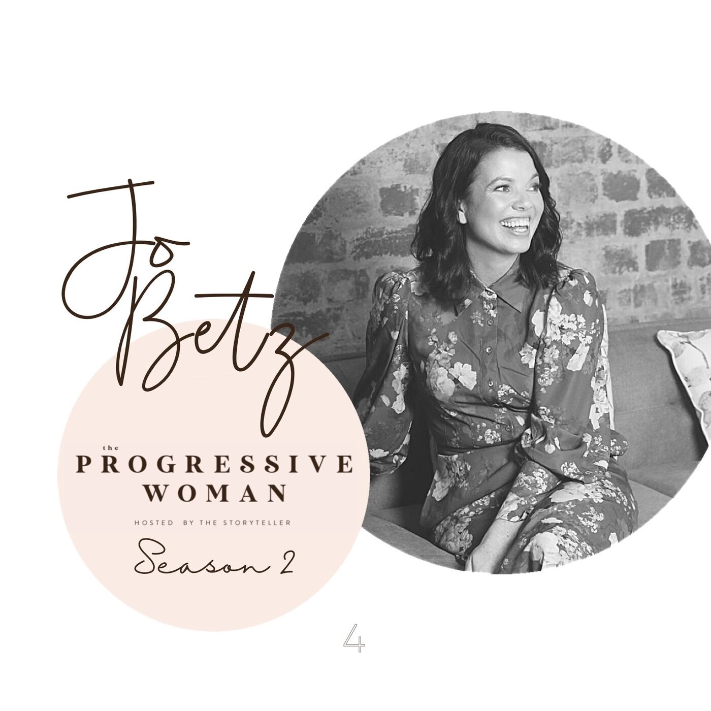 Giving Grief a voice with Jo Betz