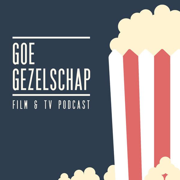 Goe Gezelschap Podcast Artwork Image