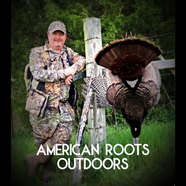 American Roots Outdoors w/ Alex Rutledge Podcast Artwork Image