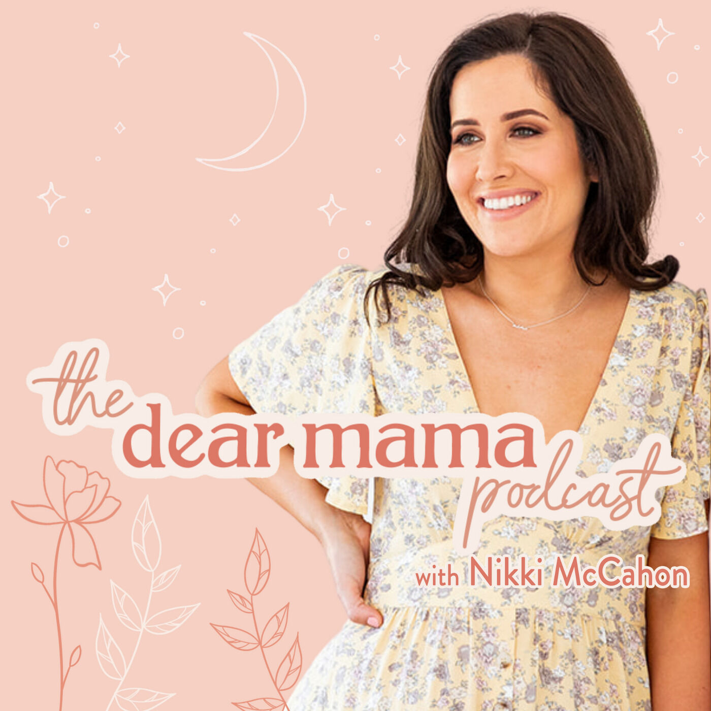 My Story + 'Why' behind Dear Mama