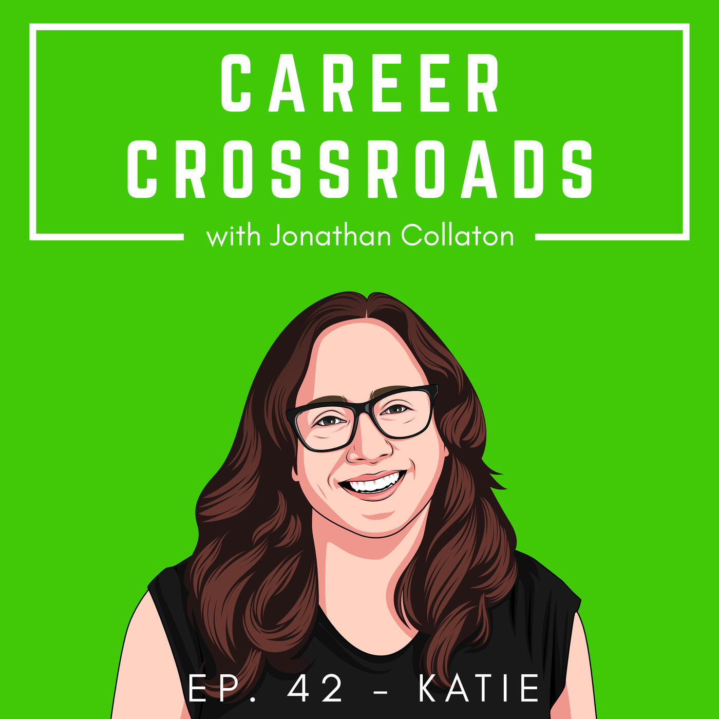 Katie - From Aquatics, to Journalism, to Teaching