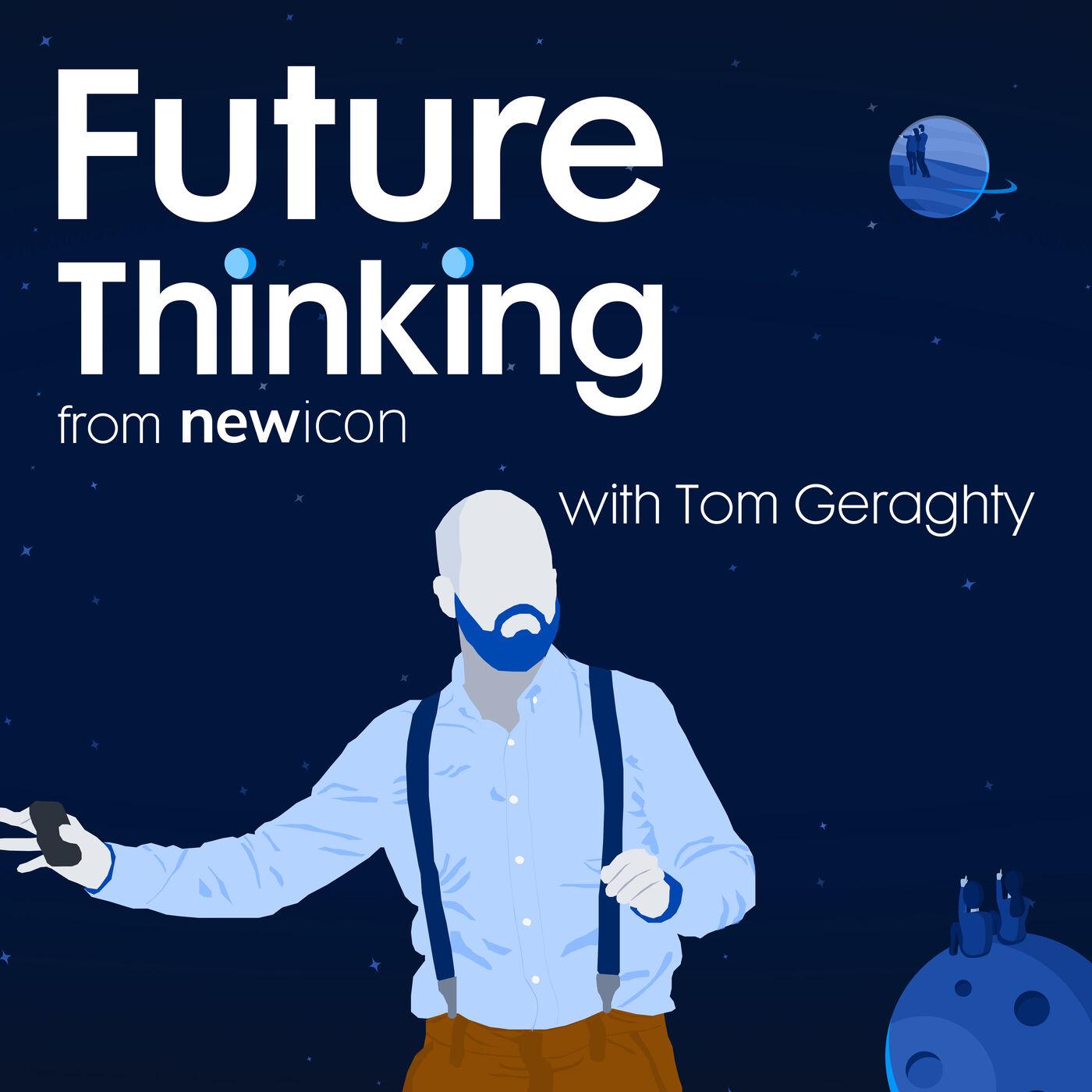 Episode 4: Talking psychological safety with Tom Geraghty