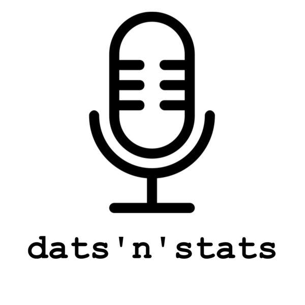 dats'n'stats Podcast Artwork Image