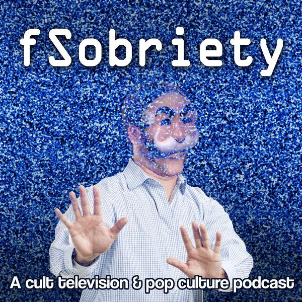 fSobriety Podcast Artwork Image