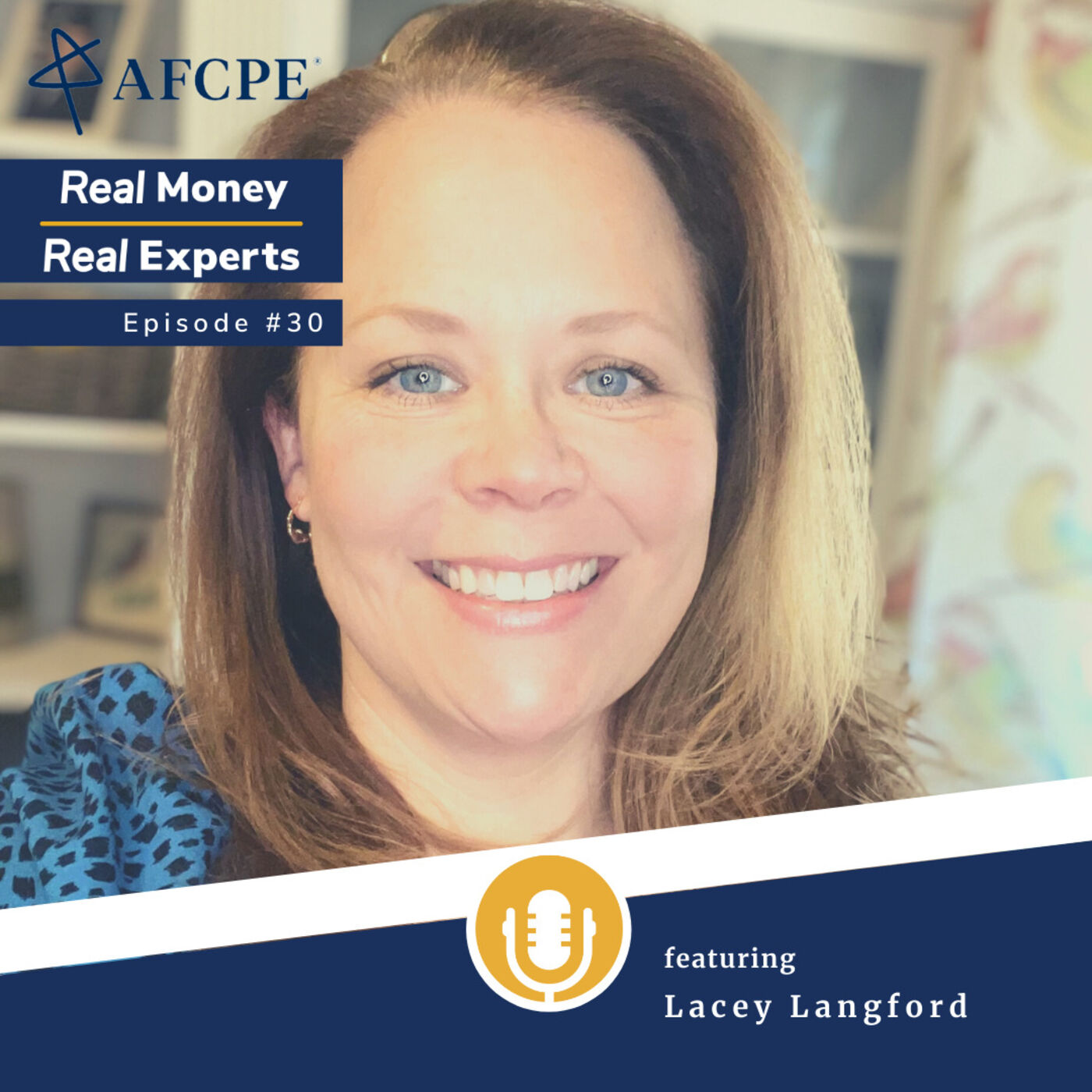 Finding Your Niche: How to build your financial coaching business with Lacey Langford, AFC®
