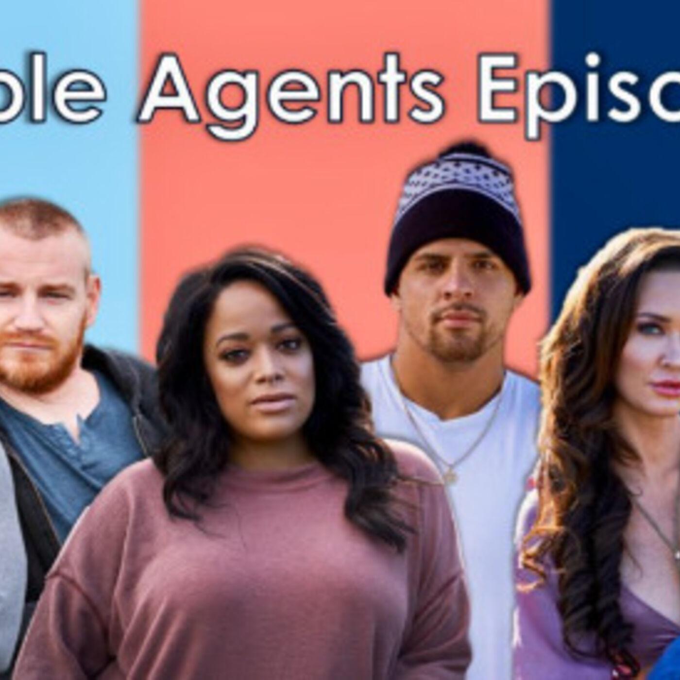 Challenge Double Agents Episode 2 Recap: Killa T and the Assassination of Jacob Allen