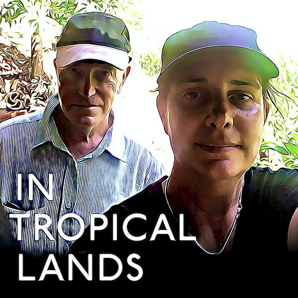 In Tropical Lands: Conversations with Iain Sinclair about The Gold Machine Podcast Artwork Image