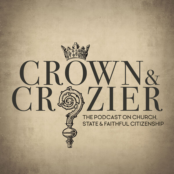 Crown and Crozier Podcast Artwork Image